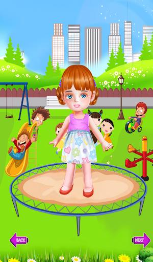 玩免費休閒APP|下載膝關節醫院的醫生遊戲 app不用錢|硬是要APP