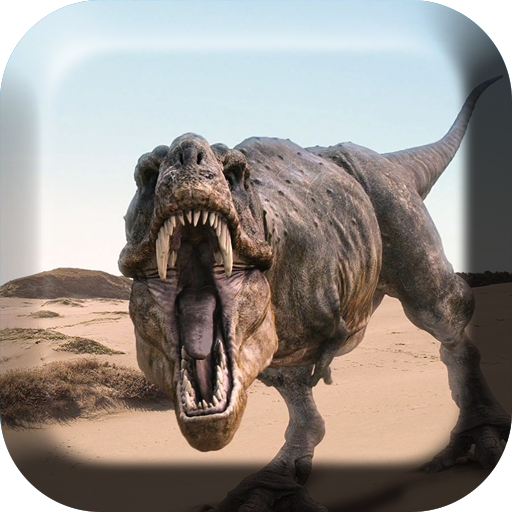 Dinosaurs Live Wallpaper Icon