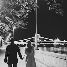 Wedding photographer Oksana Cherep (Ksiypa). Photo of 16.01.2018