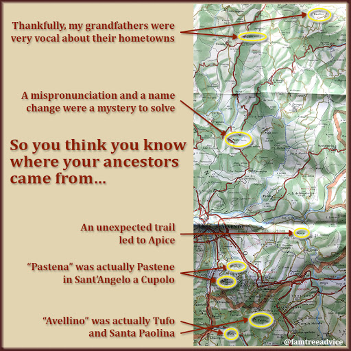 Don't Believe Everything Your Ancestors Told You