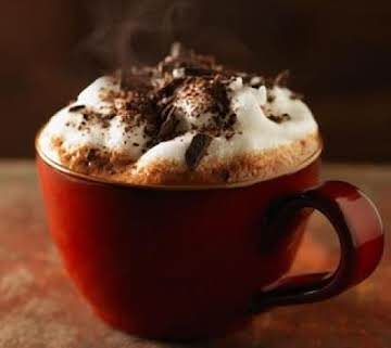 Mama's Amazing Hot Cocoa