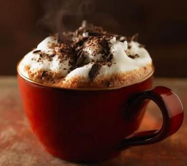 Mama's Amazing Hot Cocoa