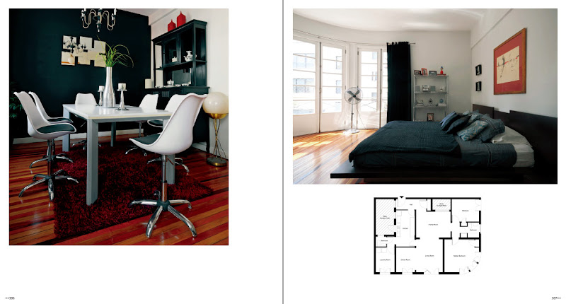 Photo: Residential Space: Inspiration for High-quality Life / DVIP / China / 2011