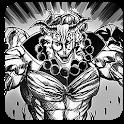 原創漫畫:盤古戮魔者(作者:三界) icon