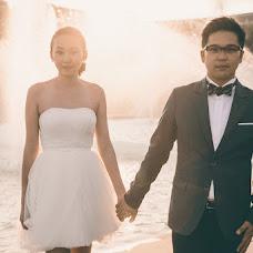 Wedding photographer Olivier De Rycke (derycke). Photo of 03.12.2015