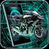 Hologram Bike Neon SFX Tech APK