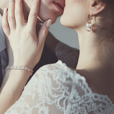 Wedding photographer Dmitriy Lebedincev (Kalimera). Photo of 08.11.2017