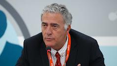 José Manuel Pérez, del Hospital de Poniente, será el vicepresidente de la agrupación andaluza de Sedisa.