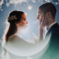 Wedding photographer Niko Azaretto (NicolasAzaretto). Photo of 12.09.2018