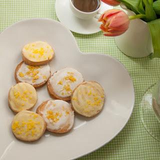 How to Make Lemon Glazed Cookies Recipe