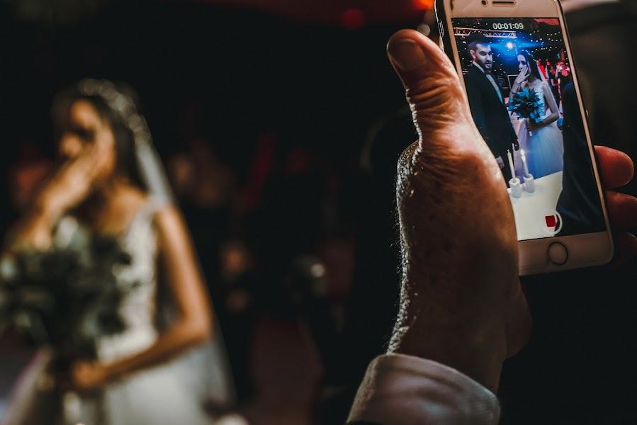 Wedding photographer Valery Garnica (focusmilebodas2). Photo of 13.02.2020