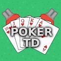 Poker TD - Poker Tower Defense icon