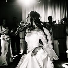 Fotógrafo de bodas Dmitriy Nikonorov (Nikonorovphoto). Foto del 12.09.2017