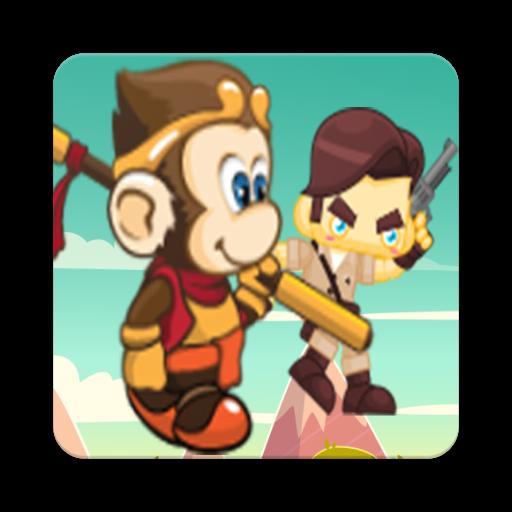 Kong&Hunter Hero file APK Free for PC, smart TV Download