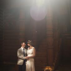 Wedding photographer Aleksey Vorobev (vorobyakin). Photo of 28.08.2018