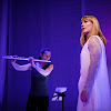 David Lang's the whisper opera has intimacy issues