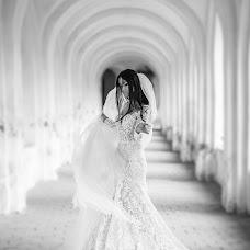 Wedding photographer Evelina Dzienaite (muah). Photo of 05.11.2017