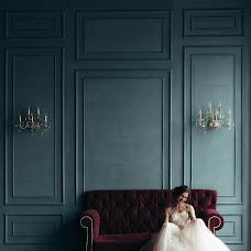 Wedding photographer Nikolay Saevich (NikSaevich). Photo of 28.08.2018