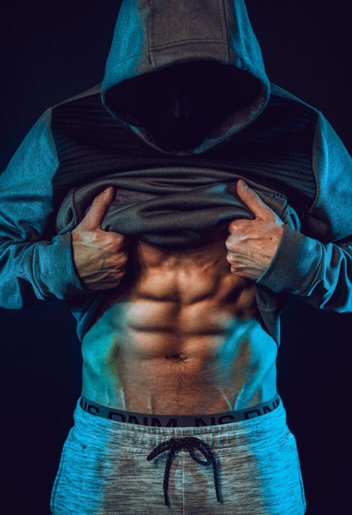 Trx ejercicios abdominales