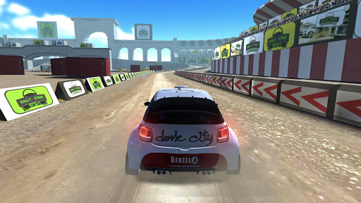 Rally Racer Dirt apkpoly screenshots 6