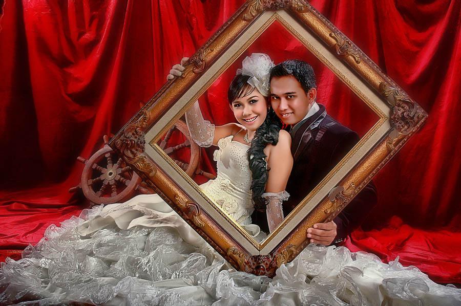 by Daniel Chang - Wedding Getting Ready