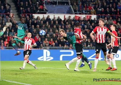 A 17 ans, la nouvelle pépite du PSV commence à affoler l'Europe du foot