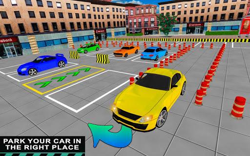 Car Parking Games Free Downloading