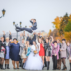 Wedding photographer Denis Fedotov (DenisFedotov). Photo of 16.12.2013