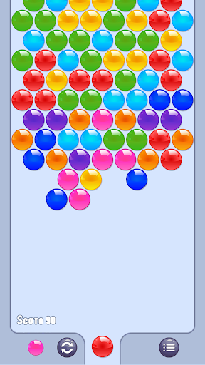 Code Triche Bubble Pop APK MOD screenshots 2