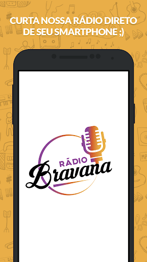 Rádio Bravana