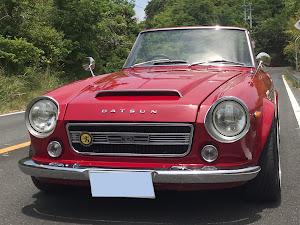 フェアレディー SR311  1969のカスタム事例画像 yurakiraさんの2020年05月05日14:01の投稿