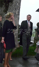 Photo: Duchess Elizabeth in Bavaria and Daniel Terberger