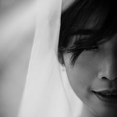Wedding photographer Laurentius Verby (laurentiusverby). Photo of 26.10.2017