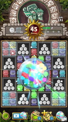 Glyph of Maya - Match 3 Puzzle 1.0.14 screenshots 2