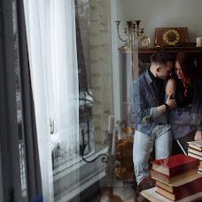 Wedding photographer Artem Kosolapov (kosolapov). Photo of 16.11.2018