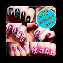 DIY Nail Art Design Tutorials icon