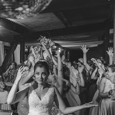 Wedding photographer Vanessa Sallum (Sallum). Photo of 05.08.2017