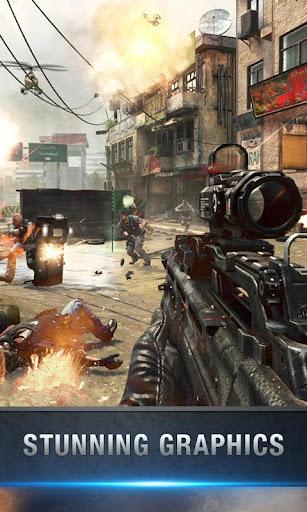 The Kill War 2015