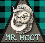 Logboat Mr. Moot