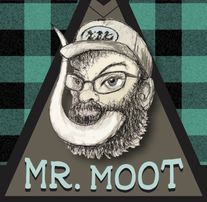Logo of Logboat Mr. Moot