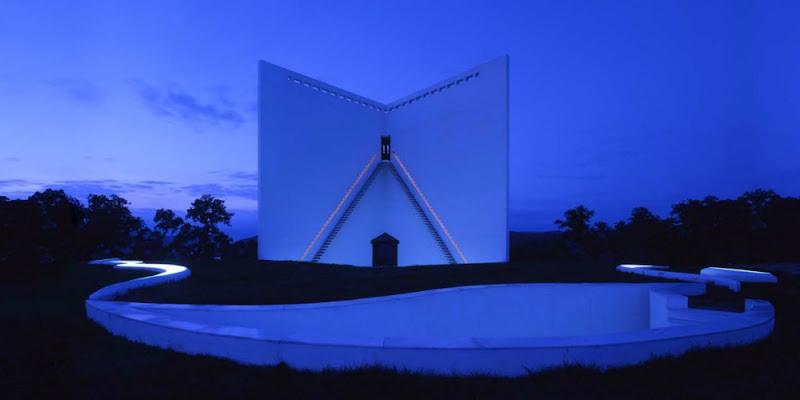 Photo: Casa de Retiro Spiritual - Exterior