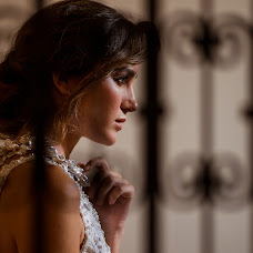Fotógrafo de bodas Yohe Cáceres (yohecaceres). Foto del 19.10.2016