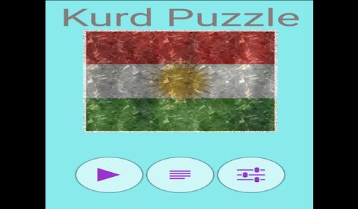 Kurd Puzzle 1.0 screenshots 10