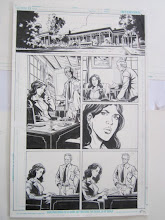 Photo: Issue #1 Page 5 $60