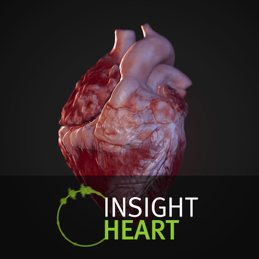 Icon for INSIGHT HEART