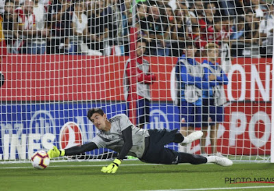 Thibaut Courtois et le Real Madrid connaissent leur futur adversaire au Mondial des clubs : le tableau a été dévoilé