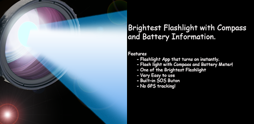 Flashlight for samsung galaxy grand prime plus specs
