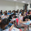 國際商務系辦理「國際行銷初級人才認證」考試
