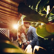Wedding photographer Dmitriy Babin (babin). Photo of 14.12.2017
