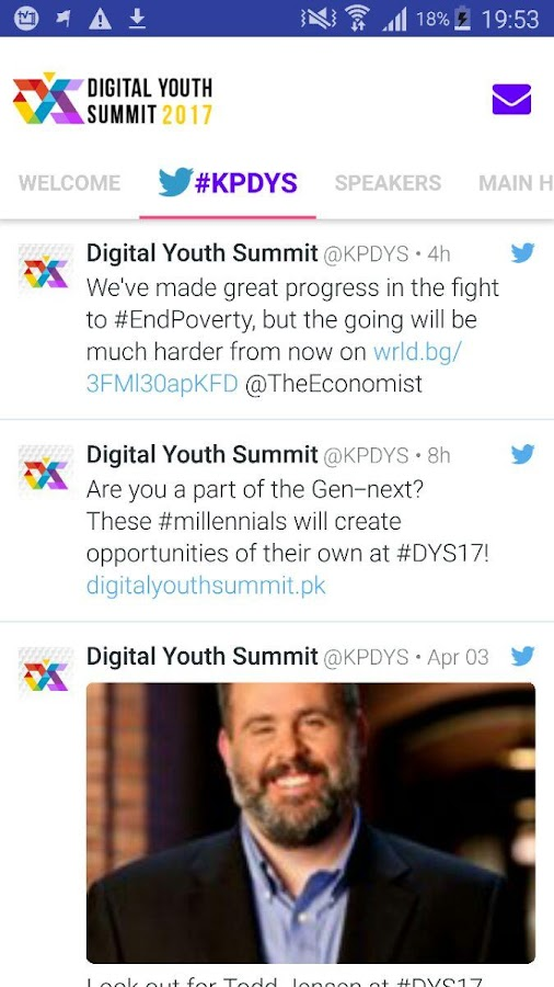 Digital Youth Summit-2017- screenshot
